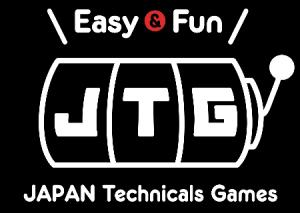 JTG-ジャパンテクニカルゲーム ロゴ