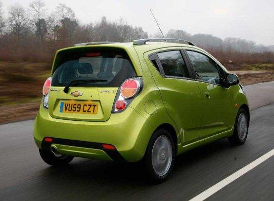 Недорогие женские автомобили: ТОП-13 машин для женщин в ...