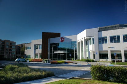 Офис F5 Networks в San Jose
