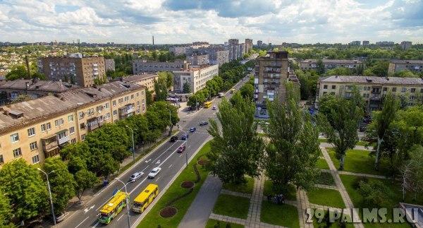 Стало відомо, де в Маріуполі розташується Українська ...