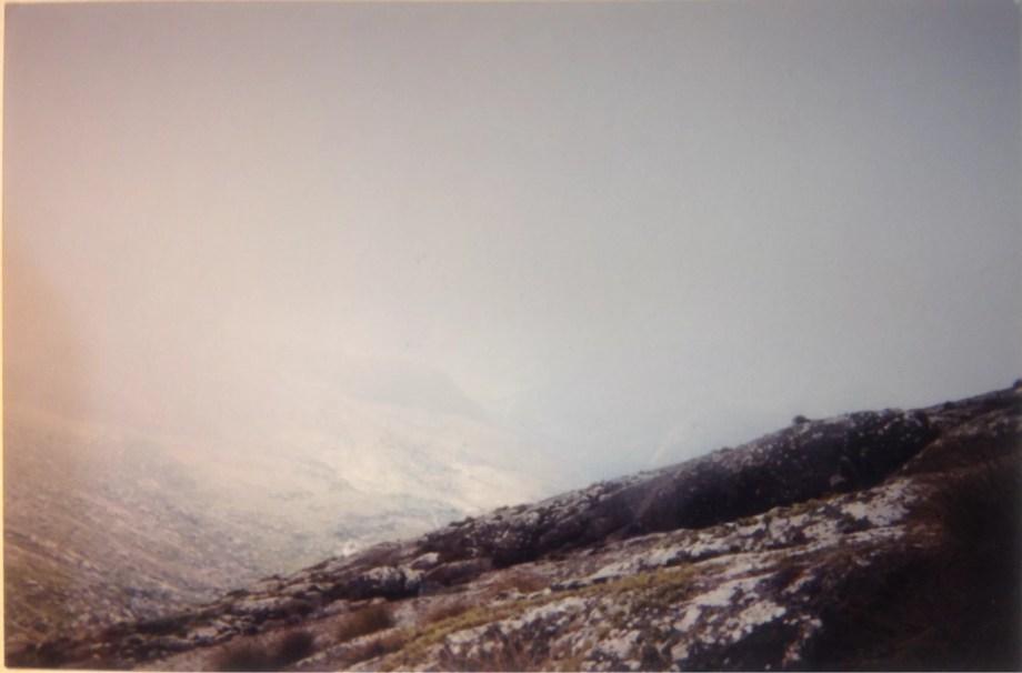 ムランジェ山 マラウィ