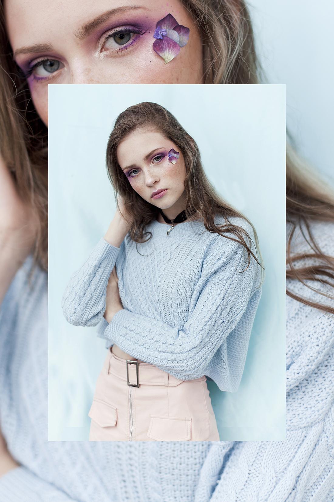 Laura Muraliova @ Ruta model management by Ailera Stone