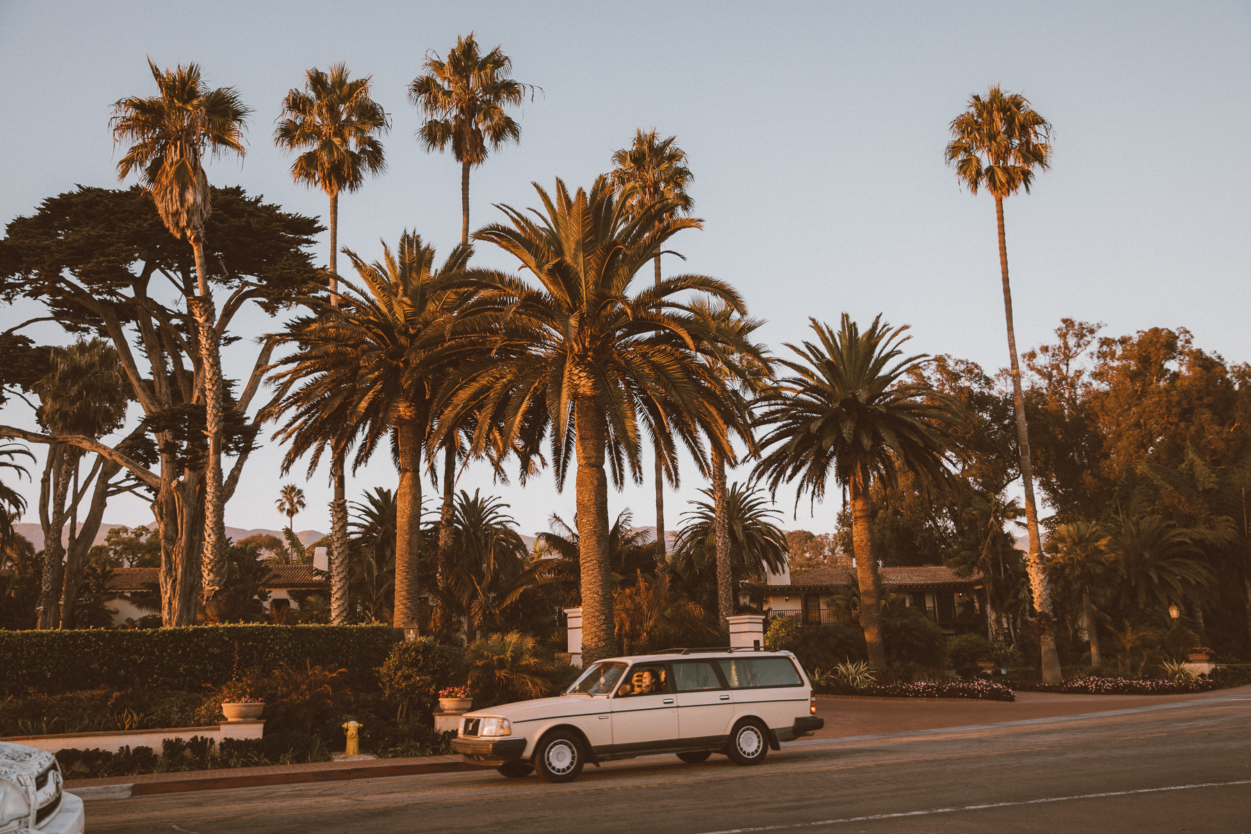 California Road trip by photographer Ailera Stone
