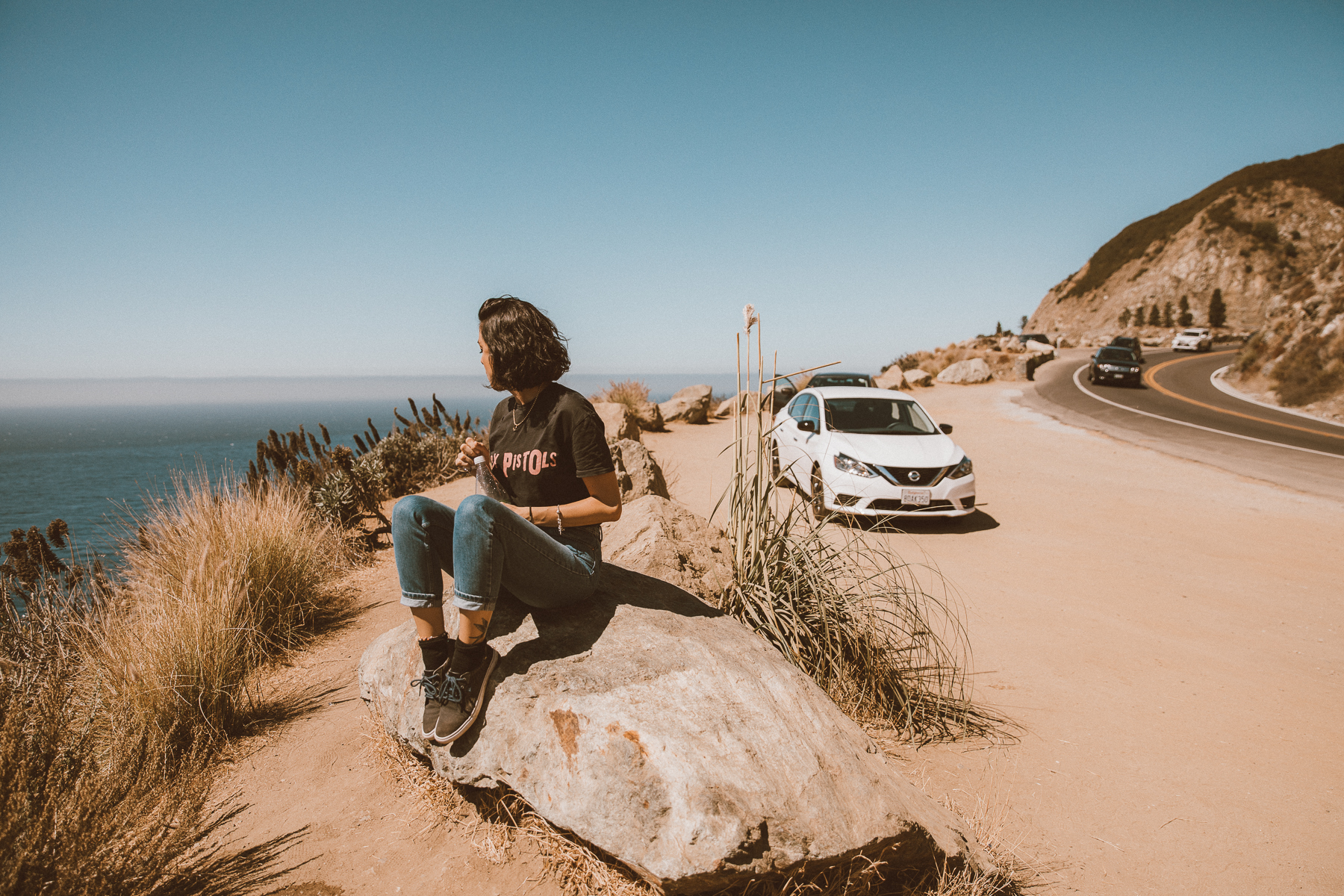 California Big Sur Route 1 Road trip by photographer Ailera Stone