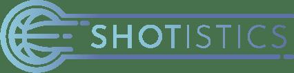 Shotistics brand logo - light