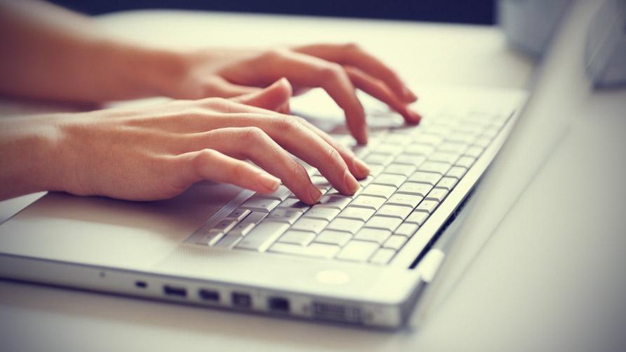 Type Laptop