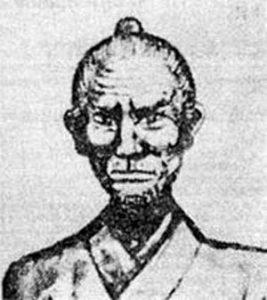 Sokon Matsumrua