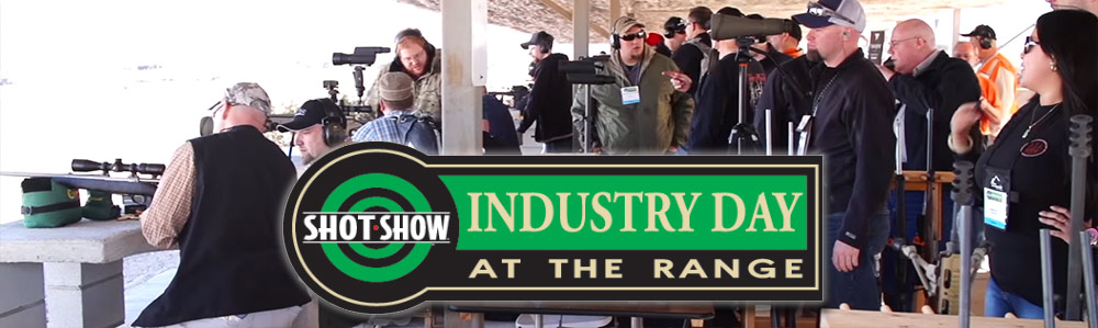 Image result for SHOT Show Industry Day at the Range