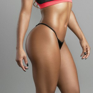Nikki Renee Fitness on Fleek