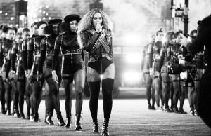 Beyoncé Formation