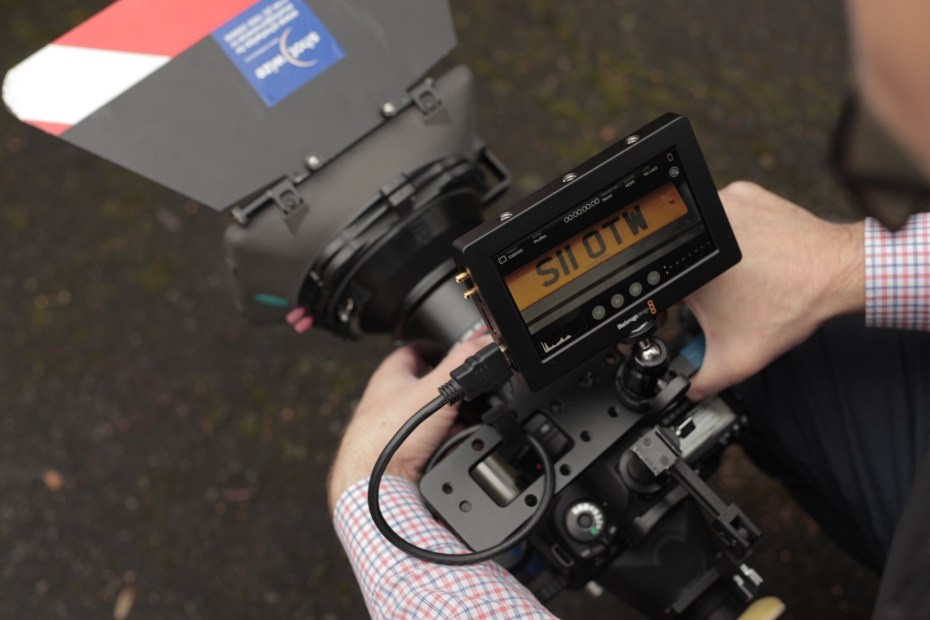 Shotwize Camera Rig 2