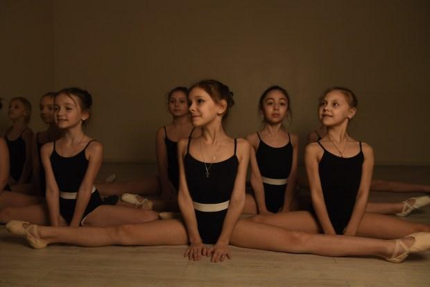 Фото Детская танцевальная школа Шоу-балет Авита