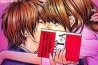 Secret Kiss, by AIKAWA Saki