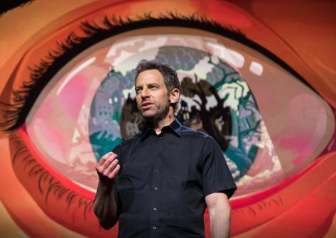 Sam Harris talks Artificial Intelligence at TED