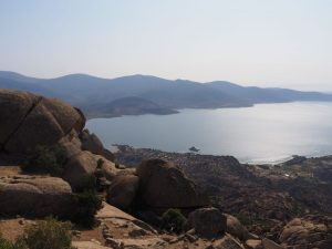 lake bafa top besparmak hike