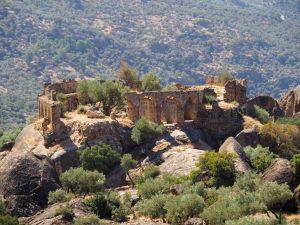 Yediler monastery