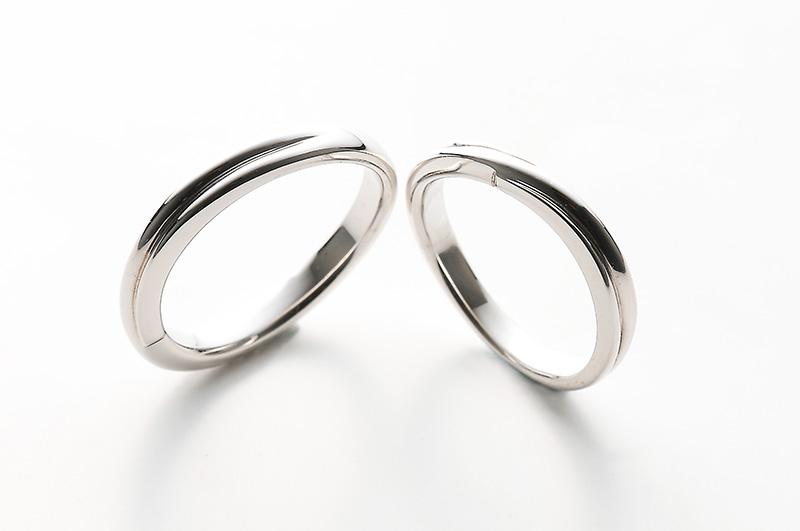 結婚指輪mr-004