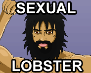 sexual lobster link picture