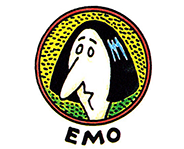 emo philips link picture