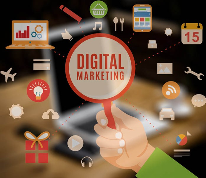 Searching for Digital Marketing Agency for your business