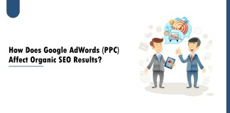 How Does Google AdWords (PPC) Affect Organic SEO Results?