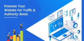 Traffic & Authority Boost