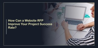 website rfp