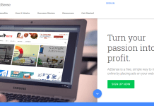 Get Adsense Account Approved Featured Image