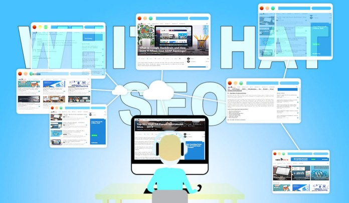 White Hat Seo Indicates Search Engines And Optimization