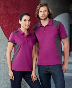 Ladies Rival Polo - Shout Marketing