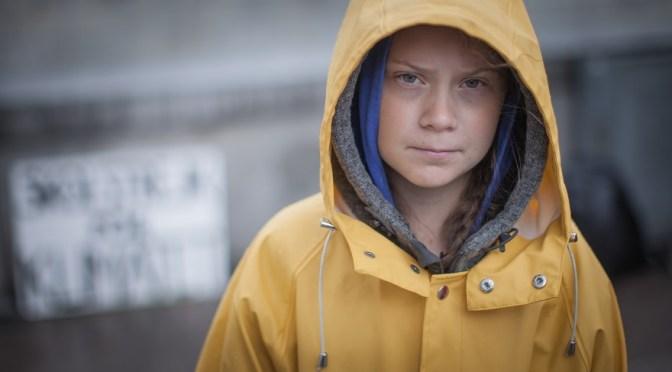 New Raffi Song Inspired By Activist Greta Thunberg