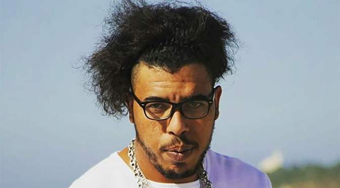 Moroccan Rapper Gets 1 Year Prison Sentence For Insulting The Police