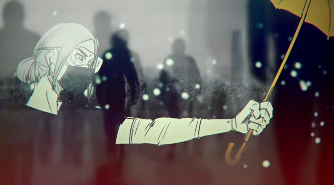 Hong Kong's Hip Hop Anthem: Bauhinia Rhapsody 洋紫荊狂想曲 (video)