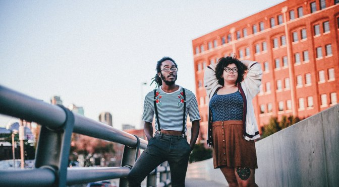 A Protest Music Interview: The Black Creatures