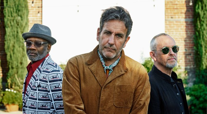 The Specials Announce A New Album Of Protest Songs