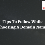 Where & How To Buy Domain Name For Website?
