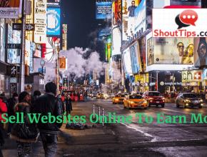buy sell websites online