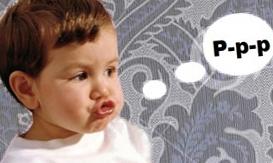 как научить ребенка выговаривать букву р в домашних условиях