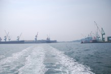 多度津の造船所2
