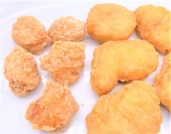 マクドナルド サイドメニュー ひとくちタツタ 2020年 期間限定 テイクアウト お持ち帰り japanese-fast-food-mcdonalds-side-menu-chicken-hitokuchi-tatsuta-2020-limited-edition-takeout