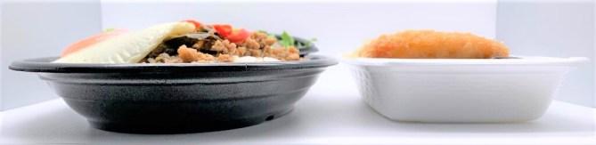 ほっともっと ガパオライス 2020 テイクアウト japanese-fast-food-hottomotto-gapaoraisu-bento-fried-rice-with-basil-lunch-box-2020-takeout
