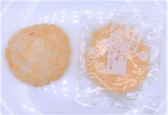 栗山米菓 ベフコ 瀬戸の汐揚 ゆず塩味 瀬戸しお お菓子 2020 japanese-snacks-befco-kuriyama-beika-seto-no-sioage-yuzushio-fried-rice-cakes-2020