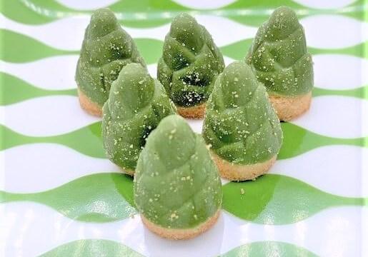 明治 たけのこの里 まろやか抹茶味 西尾抹茶使用 期間限定 2020 japanese-snacks-meiji-takenoko-no-sato-maroyaka-matcha-taste-chocolate-sweets-2020