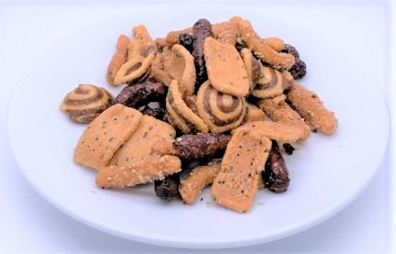 お菓子 くらし良好 お好みかりんとう くらしのおかしシリーズ 小袋 2020 japanese-snacks-kurashiryoukou-okonomi-karinto-assorted-fried-dough-cookies-2020