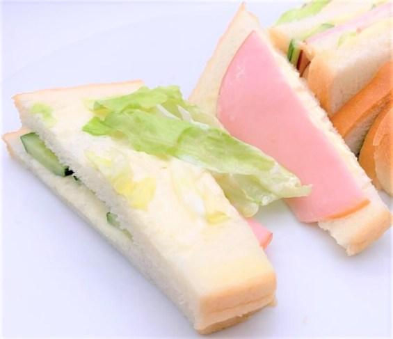 コメダ珈琲店 ハムサンド テイクアウト 2020 japanese-chain-coffee-shop-komeda-ham-sandwich-2020-takeout