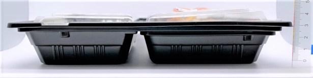 吉野家 W ダブル弁当 牛皿+牛カルビ テイクアウト 2020 japanese-fast-food-yoshinoya-gyusara-gyukarubi-bento-boneless-short-ribs-beef-bowl-to-go-2020