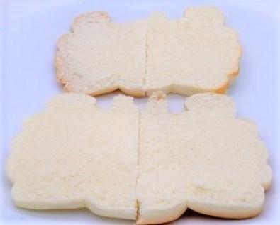 懐かしいパン 三立製菓 かにぱん 袋 2020 japanese-nostalgia-bun-sanritsuseika-kanipan-2020