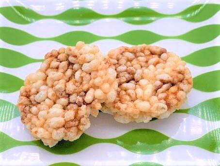 くらし良好 ひとくちおこげ煎餅 くらしのおかしシリーズ 小袋 お菓子 2020 japanese-snacks-kurashiryoukou-hitokuchi-okoge-senbei-rice-cracker-2020