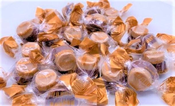 カバヤ食品 ドトール カフェショコラ チョコレート 袋 お菓子 2020 2021 japanese-snacks-kabaya-doutor-coffee-cafe-chocolat-2020-2021