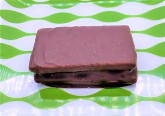 江崎グリコ ビッテ 抹茶ショコラ 緑色 箱 お菓子 2020 2021 japanese-snacks-glico-bitte-matcha-chocolate-biscuit-2020-2021